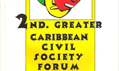 2nd Greater Caribbean Civil Society Forum 1