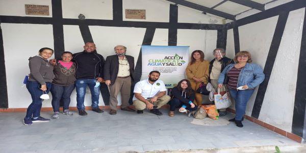 Acción Climática, Agua y Salud habló de la incidencia del clima sobre enfermedades de origen hídrico en el Municipio Tovar